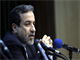 Araqchi: Taliban have no office in Iran
