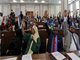 Somali Parliament unanimously votes to cancel presidential extension