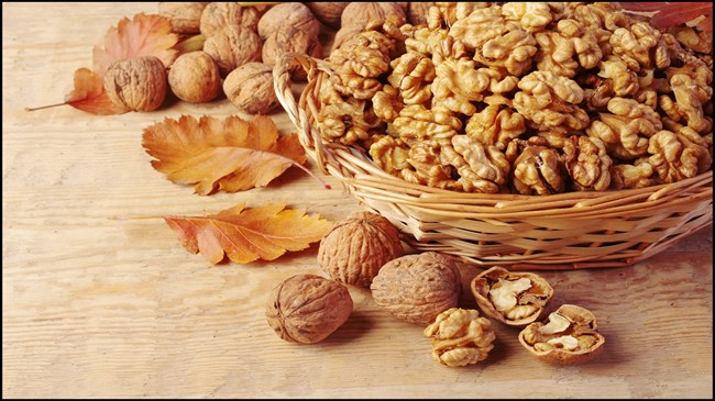Walnuts may improve your colon health