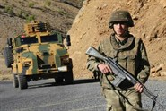 Turkey's approach amid Mosul offensive