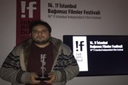 'Lantouri' adds Istanbul award to its collection
