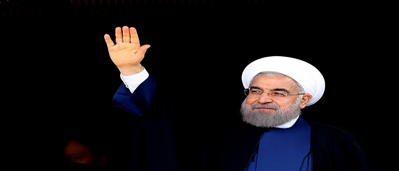 Vice-president: Rouhani to run for second term