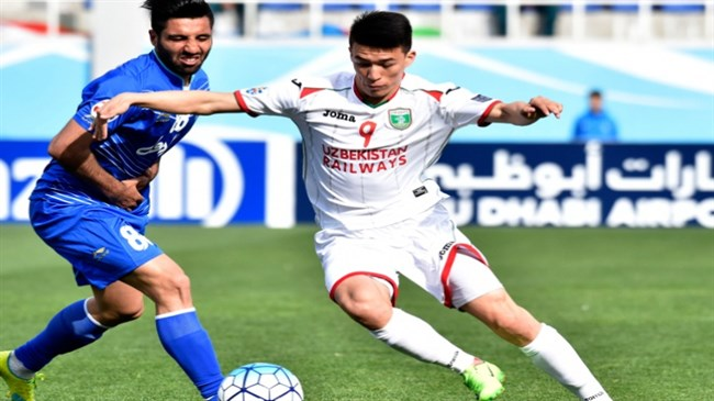 Esteghlal, Persepolis snatch draws; Esteghlal Khuzestan loses on ACL Day Four