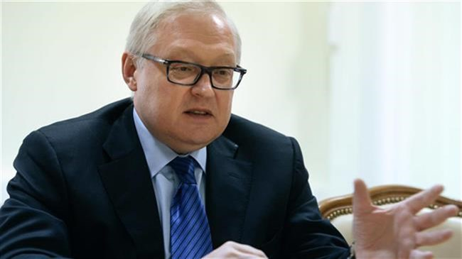 Russia vows to oppose US stance against Iran