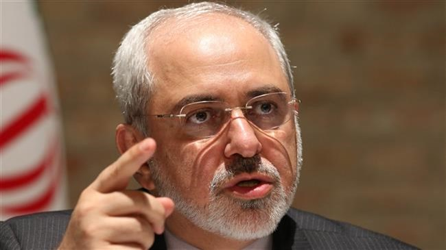 US defies both letter, spirit of nuclear deal: Iran FM