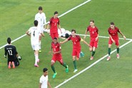 Defeat sees Iran exit U-20 World Cup