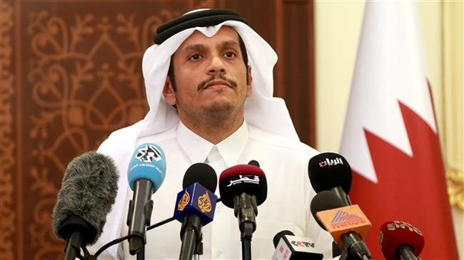 Qatar right about Hamas being legitimate resistance group: Commentator