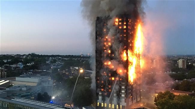 London's Grenfell Tower blaze killed 500 residents: Local resident