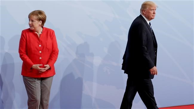 Trump isolated at G20 summit over trade, climate change