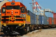 First Iran-Afghanistan freight train on track in two weeks
