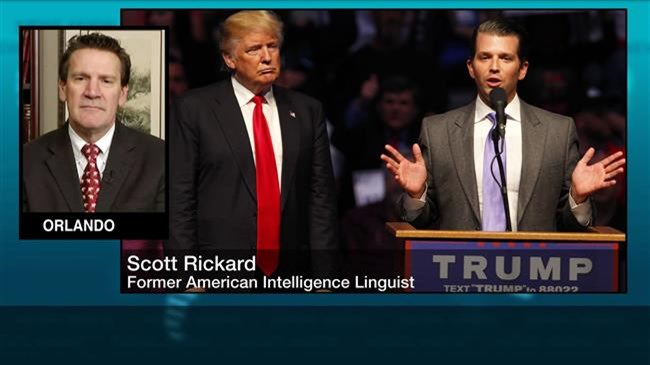 Trump lacks integrity, is full of deception: Analyst