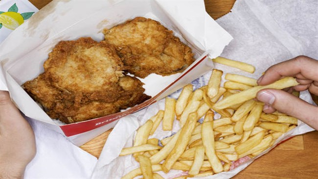 Scientists develop new drug to counter effects of fast food on liver