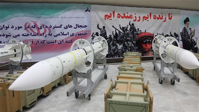 Defense minister: Iran missile program will continue unabated