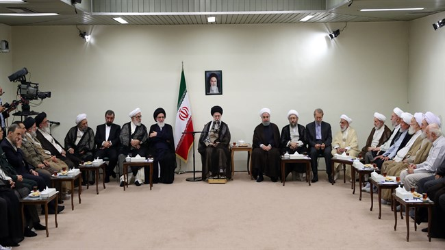 Leader: Expediency Council should act according to principles of Revolution