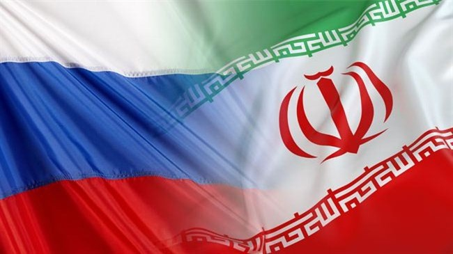 Iran export to Russia 36% up