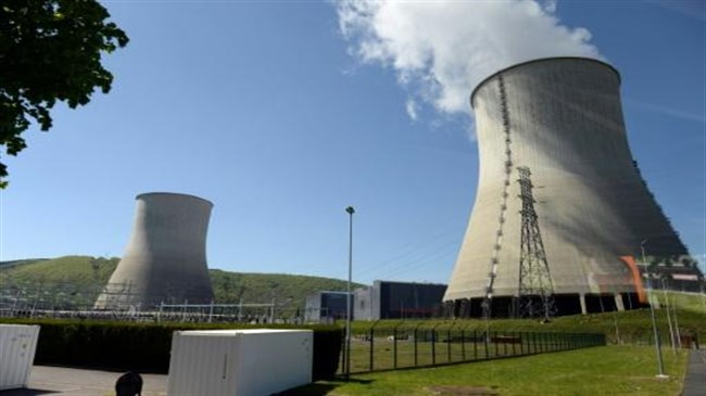 Greenpeace: French, Belgian nuclear plants vulnerable to attack