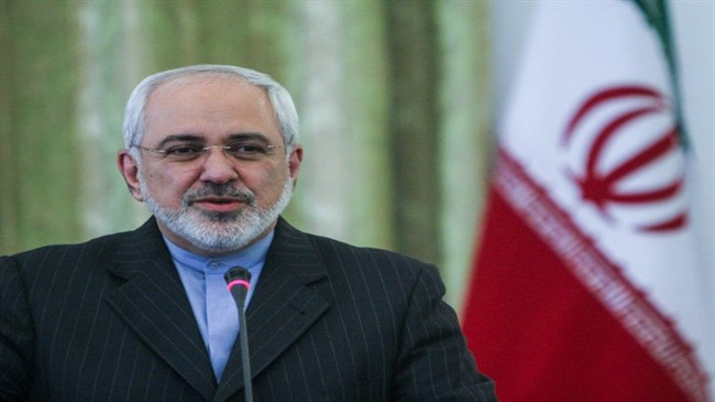 Zarif: Foreign meddling has wrought a fractured Middle East