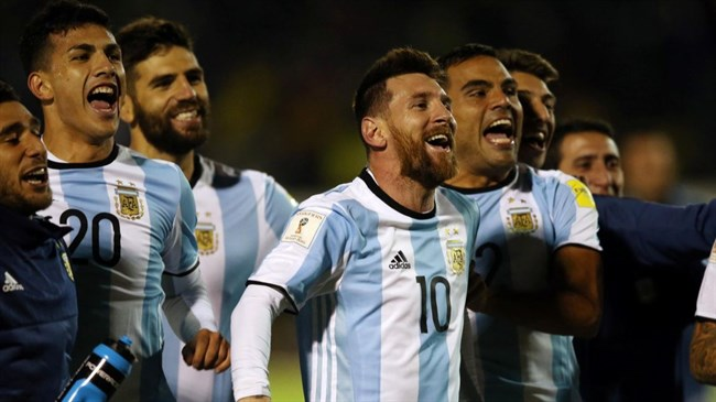 Magical Messi sends Argentina to World Cup finals