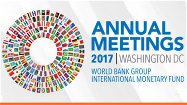CBI officials attend annual meeting of IMF in Washington