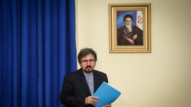Iran slams deadly terror attacks in Afghanistan