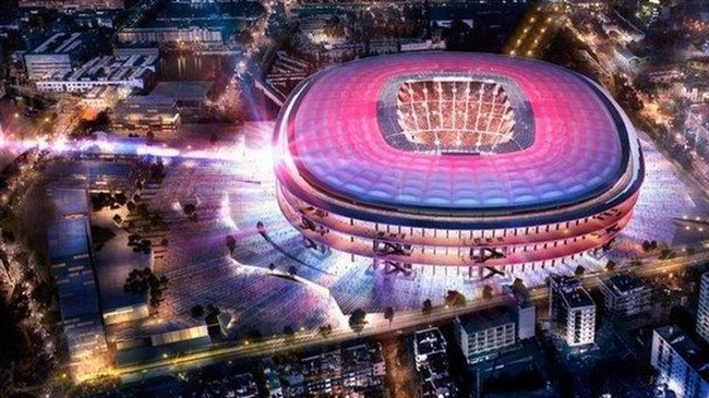 Nou Camp naming rights deal to be voted on by members