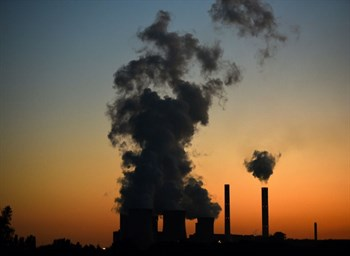 UN: Concentration of CO2 in atmosphere hits record high