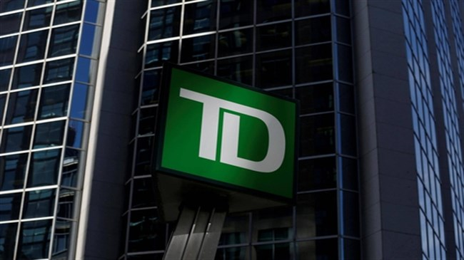 Montreal Iranian man sues TD Bank over closed accounts