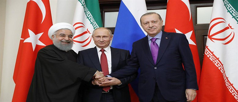 Iran, Russia, Turkey to boost energy cooperation: Lavrov