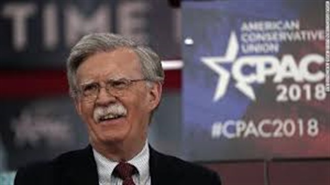 John Bolton brought in to intimidate North Koreans: Analyst