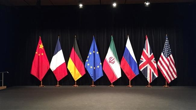 Preserving JCPOA, Europe's responsibility