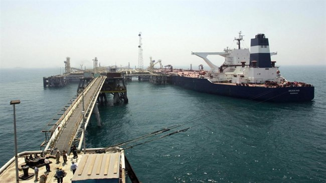 Iran gas condensates exports up after US JCPOA withdrawal
