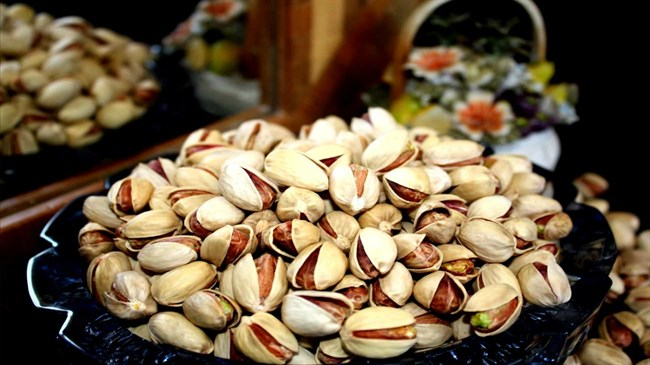 Official: Pistachio exports earned Iran $1b last year