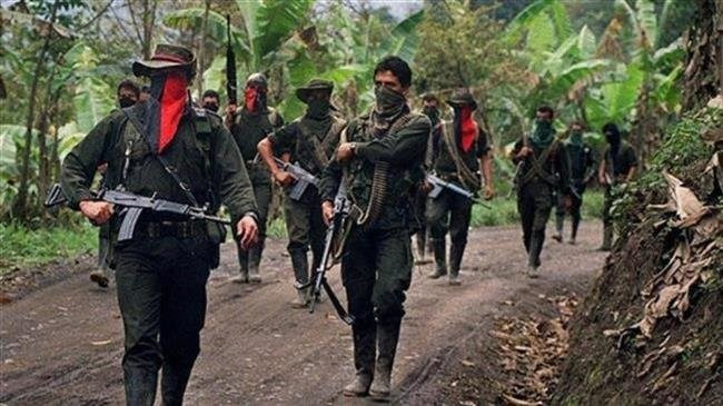 Colombia's ELN rebels announce Christmas ceasefire