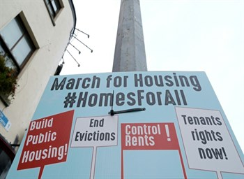 Dublin boom fuels housing spiral