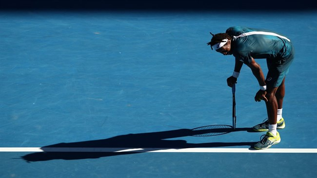 Australian Open unveils new policy for extreme heat levels