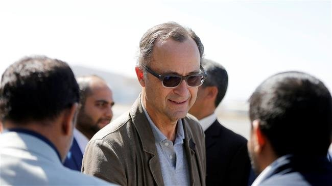 Griffiths visits Sana'a to push Hudaydah ceasefire amid reported clashes