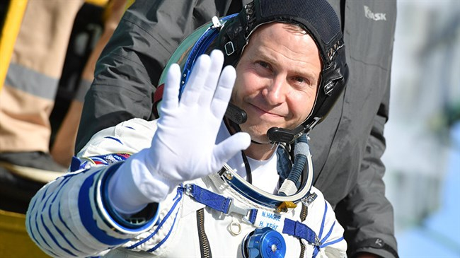 Source: NASA astronaut who failed to reach ISS may make one-year flight