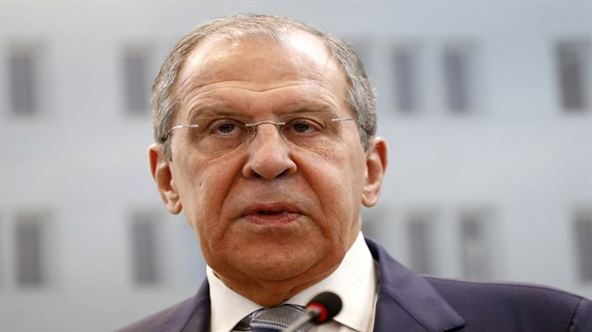 Lavrov: Iran, Russia, Turkey to meet on Syria in February