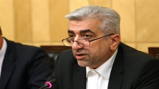 Energy minister: Iran capable of building power plants