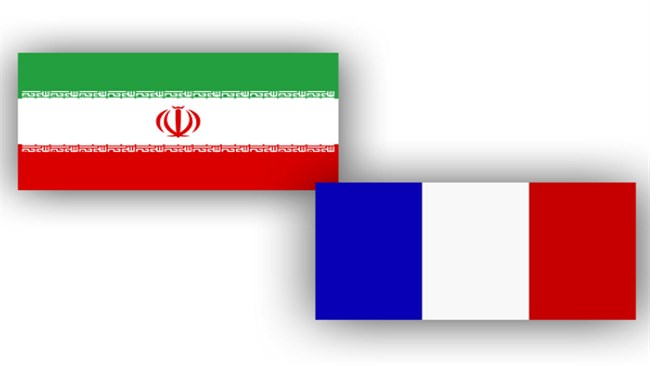 Iran, France to swap ambassadors