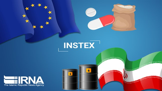 Iran registers INSTEX mirror company for trade with Europe