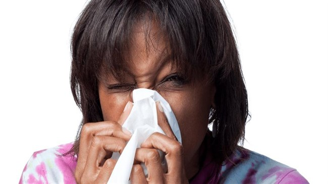 Spike in flu, pneumonia cases in South Africa, says NICD