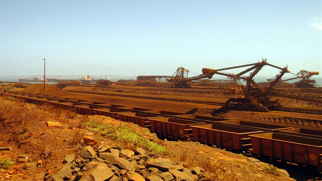 Foreign investment in industrial, mining projects up 90%