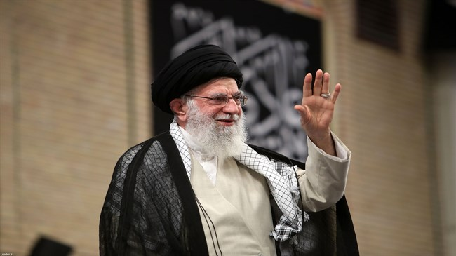 Leader: Enemies have failed to sow discord between Iran, Iraq