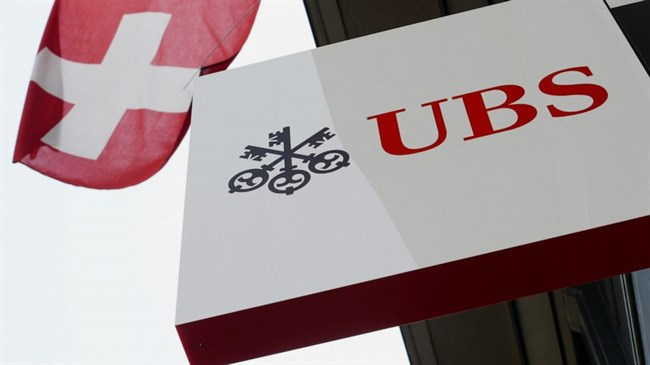 UBS won't fund new offshore Arctic oil, gas projects