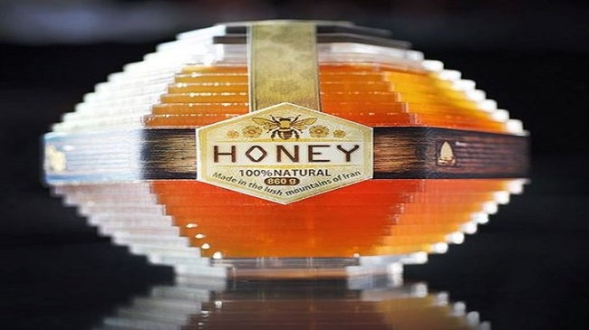 Association head: Iran annually exports close to 8,000 tons of honey