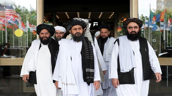 Taliban reject Afghan president's conditional prisoner release