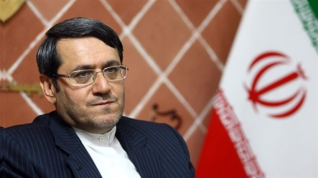 Envoy: Iran only country deprived of medicine imports due to US sanctions