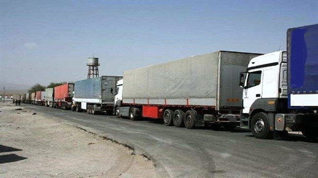Commercial attaché: Iran resumes issuing visas for Afghan drivers, merchants