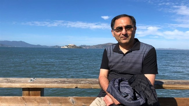 Iranian scientist in US jail to return home if tested negative for virus: Spokesman